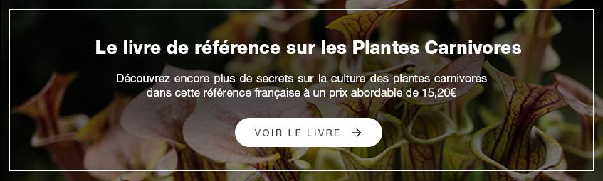 livre plante carnivore