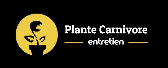logo plante carnivore entretien
